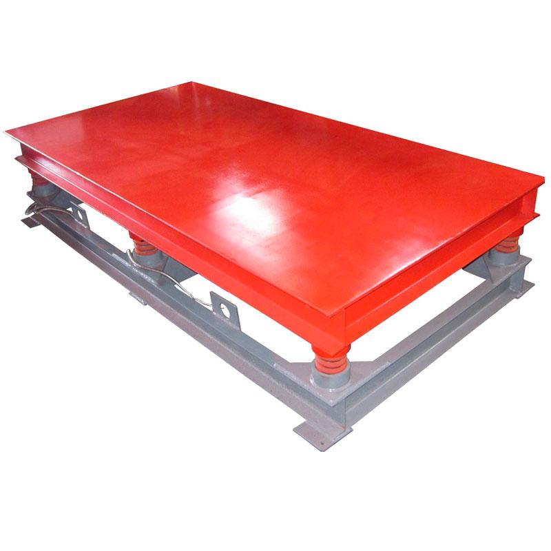 стол вибрационный